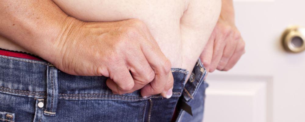 男士减肥方法 男士减肥技巧 男士怎么减肥有效果