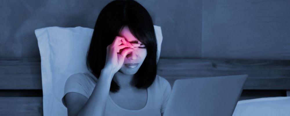 青光眼的早期症状 哪些人容易患上青光眼 青光眼怎么治疗
