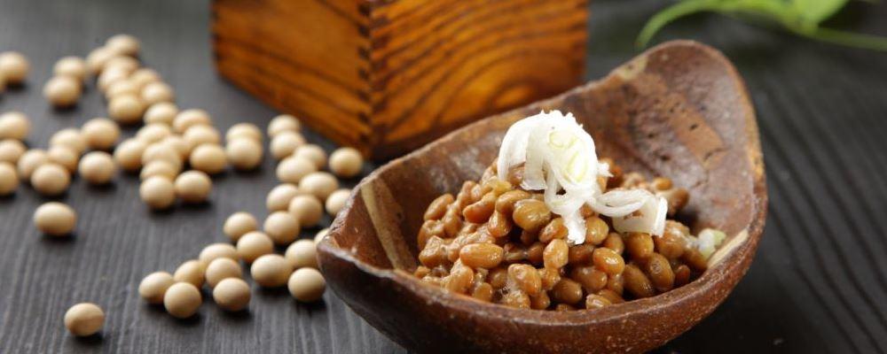 日本人抢购纳豆防疫 纳豆能预防新冠肺炎吗 吃纳豆可以防新冠病毒吗