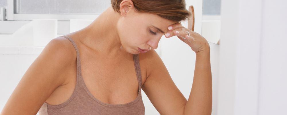 假孕的原因 假孕的症状 为什么会假孕