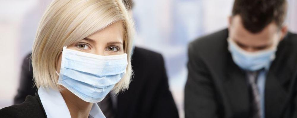 新冠肺炎又一波谣言上线 放鞭炮可以消除病毒吗 新冠肺炎在家能自测吗