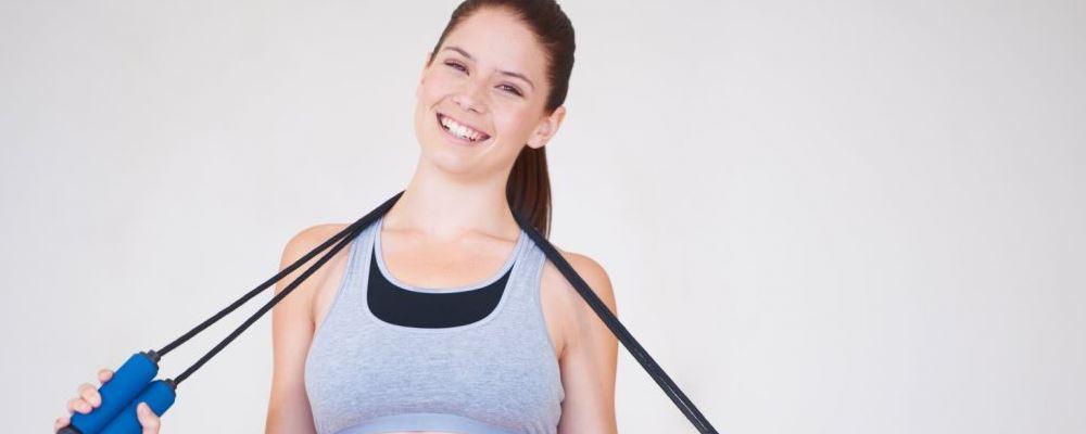 有效的运动减肥 什么运动能减肥 能减肥有效的运动有哪些