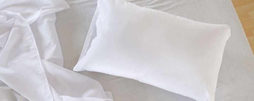 不勤洗床单被套有多可怕 如何洗干净床单 床单多久洗一次
