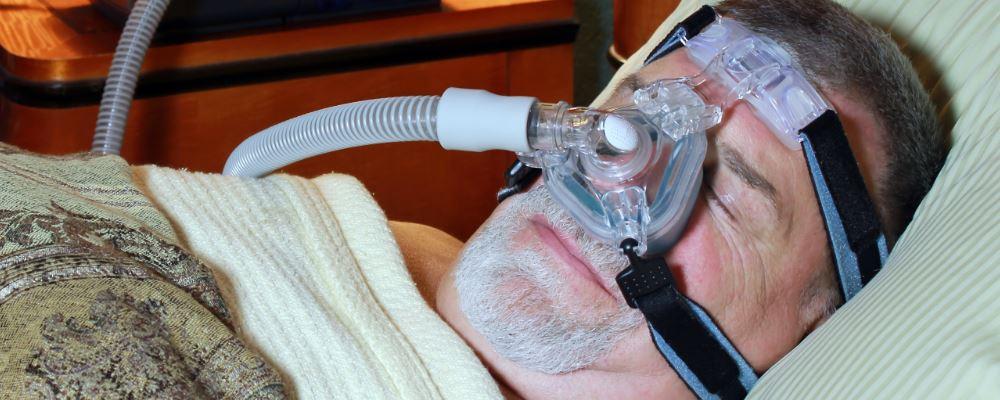 全球抢中国呼吸机 哪些情况下需要用呼吸机 呼吸机的作用