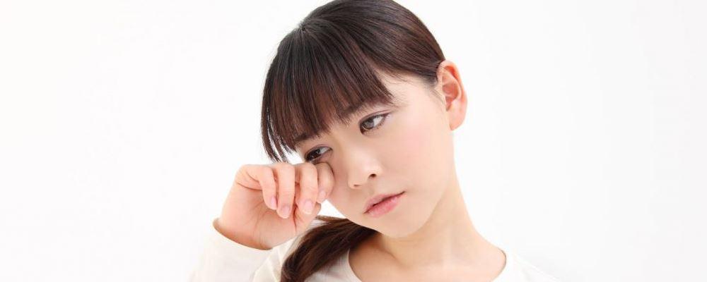 容易让皮肤早衰的10个坏习惯