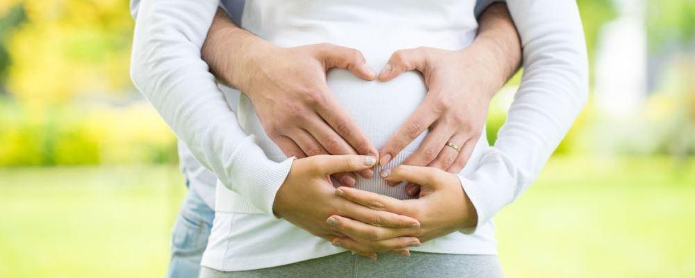 胎儿会打嗝吗 胎儿打嗝时准妈妈是什么感觉 什么是胎儿打嗝