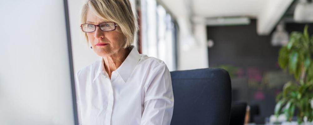 女性久坐的危害 女人长时间久坐对身体的危害 久坐女人如何保健