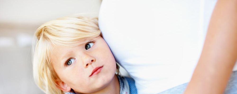 怀孕生子的好处 怀孕的好处有哪些 生宝宝的好处