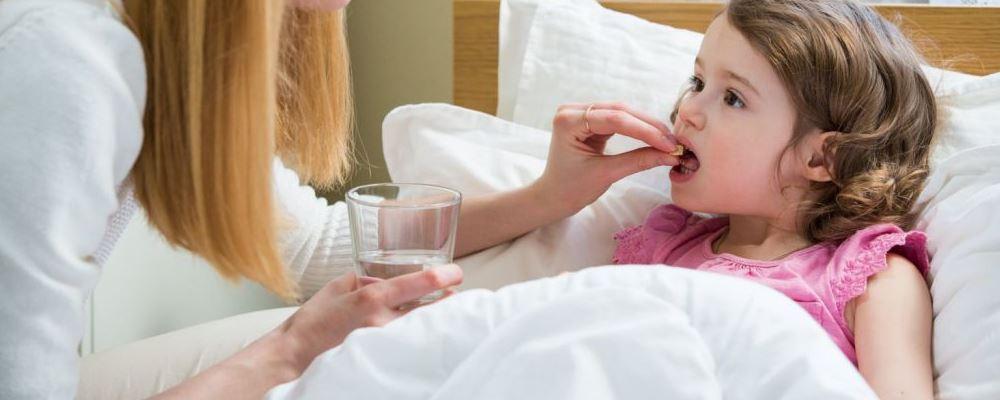 怎样帮助孩子提高免疫力 提高孩子免疫力的方法 如何提高孩子的免疫力