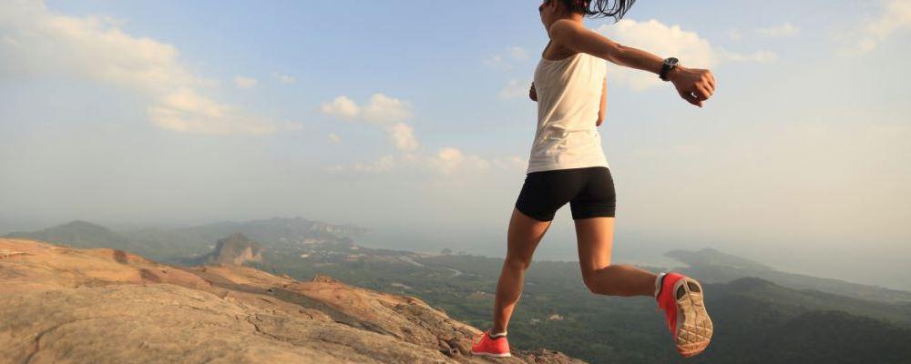 如果通过跑步减肥 跑步减肥的技巧 如何通过跑步来减肥
