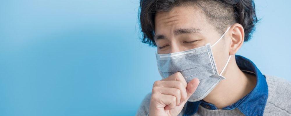 鼻子或是感染毒库 保护鼻子戴口罩有用吗 鼻子发黄是怎么了