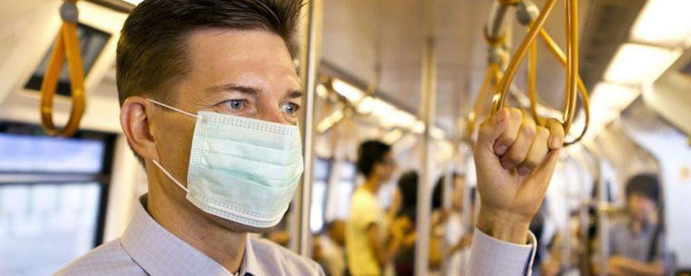 无症状感染者如何被发现的 无症状感染者有什么症状 什么是无症状感染者