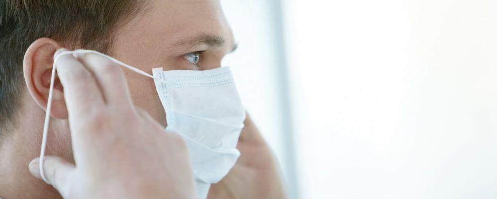 多地发摘口罩指南 哪些情况可以摘口罩 各省摘口罩规定