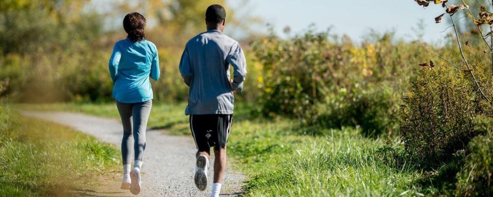 疫情期如何跑步更安全 疫情期怎么跑步安全 跑步要不要戴口罩