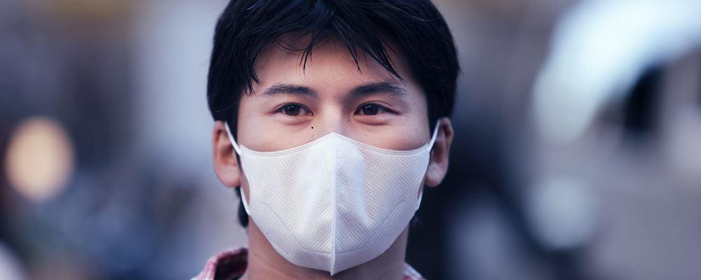 新冠病毒什么颜色 如何预防新冠肺炎 新冠肺炎怎么避免感染