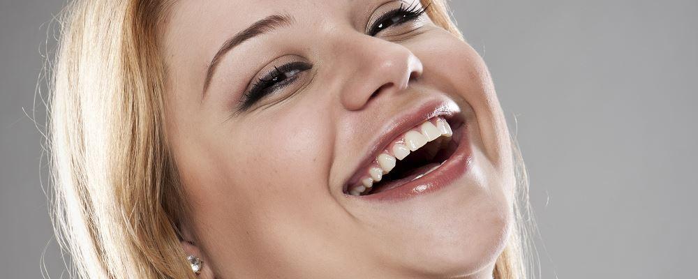 双下巴产生的原因 如何瘦双下巴 怎么瘦双下巴
