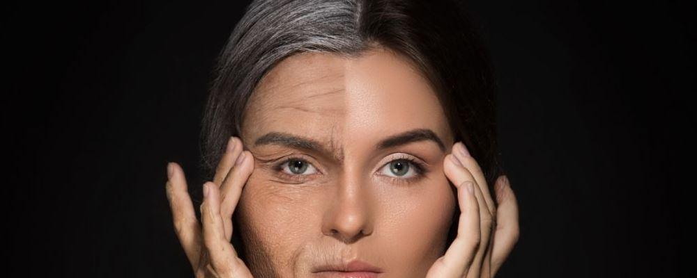 女性开始变老会有哪些特征 哪些迹象证明女性开始老了 女性开始老了的表现