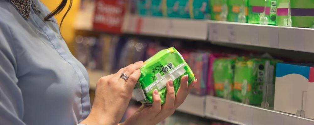 使用卫生棉要注意哪些谣言 卫生棉使用禁忌 卫生棉使用注意事项