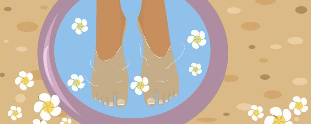夏天能泡脚吗 晚上几点泡脚比较好 泡脚要注意什么