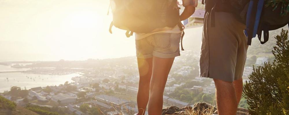 爬山减肥效果怎么样 爬山可以减肥吗 爬山怎么减肥