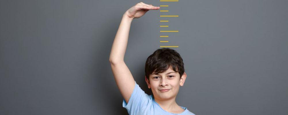 长高方法 如何长高 孩子怎么长高