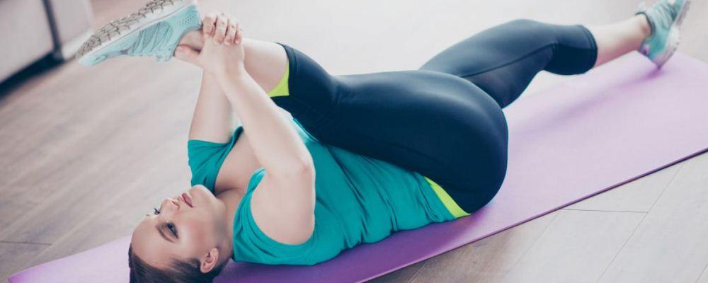 瘦腿最有效的办法有什么 做深蹲运动需要注意什么 导致腿部肥胖的原因有什么