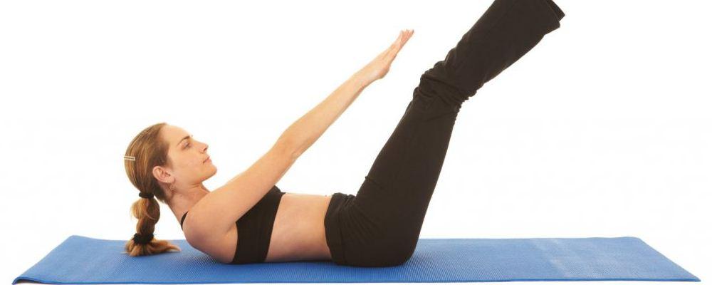 瘦手臂的最快方法 瘦手臂的动作 瘦手臂的运动方法
