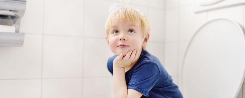 儿童便秘父母该怎么办 儿童便秘的解决方法 儿童便秘怎么办