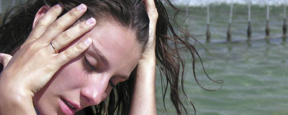 压力太大对女性的危害有哪些 女性压力太大怎么办 压力太大如何解压