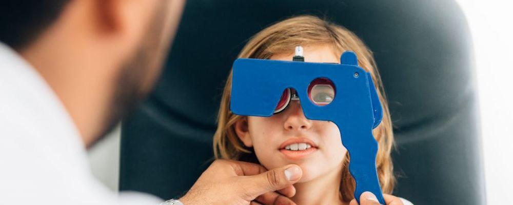 儿童近视的危害 怎么预防儿童近视 预防儿童近视的方法