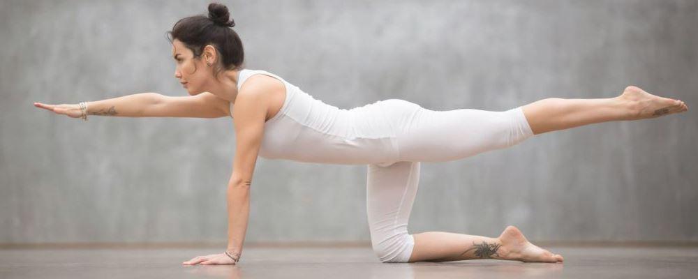 瑜伽减肥有什么好处 瑜伽减肥的方法 瑜伽减肥要注意什么