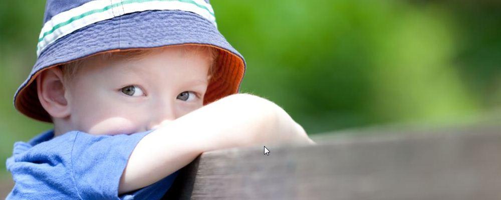 国际失踪儿童日是什么时候 儿童防拐知识有哪些 为什么不能接受陌生人的玩具