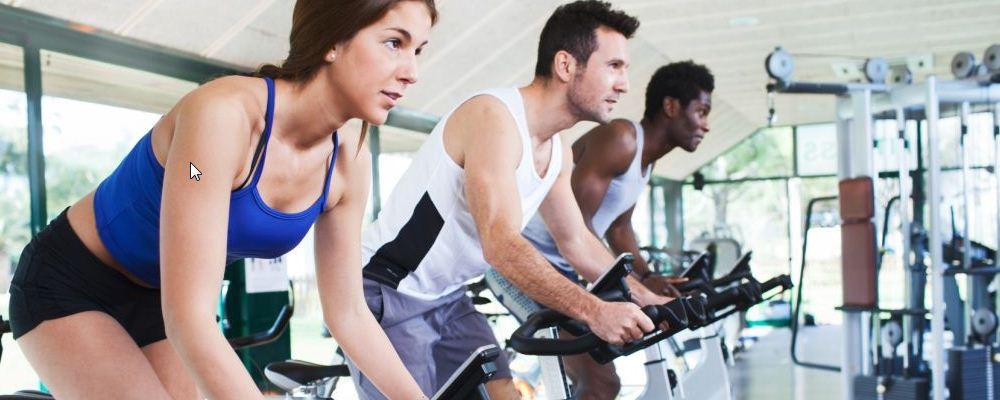 男士减肥的方法有什么 男士减肥需要注意什么 晚上十点之后可以健身吗