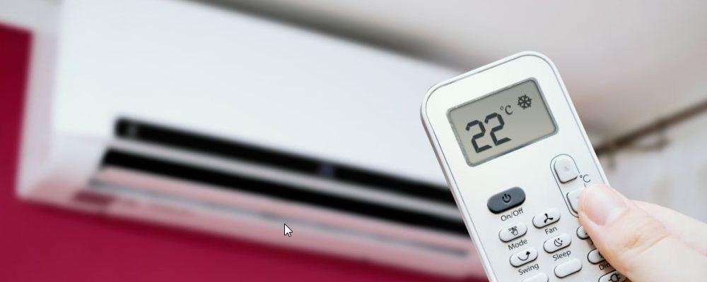 在密集场所空调怎么用才安全 空调的正确使用方法是什么 空调多久清洗一次