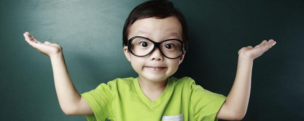 儿童近视怎么办 预防儿童近视的方法 儿童眼病有哪些