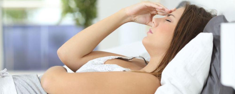 女性肾虚的信号有哪些 女性补肾吃什么 女性肾虚的症状