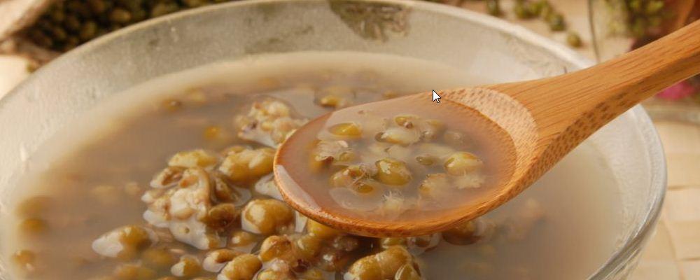 高温会不会加重疫情 预防高温天气应该如何饮食 高温天气喝绿豆汤可以解暑吗