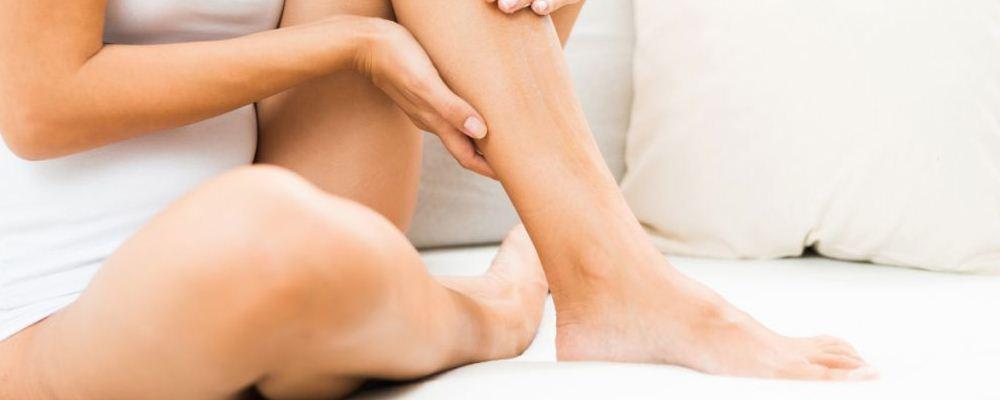 妊娠期哪些部位需要护理 妊娠期乳房的保健方法 妊娠期需要护理双腿吗