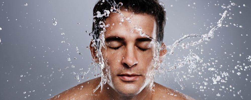 男性如何护肤 男性护肤需要水乳吗 男性护肤吃什么好