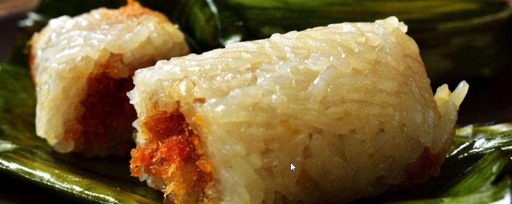 可以吃很多的粽子吗 养生的知识有哪些 喝红豆粥有什么作用
