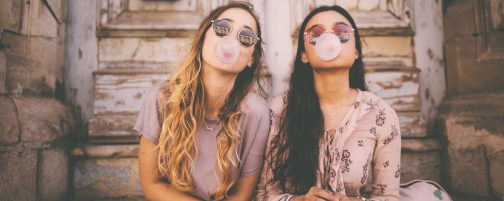 青春期少女如何保健 让少女健康成长的保健方法 青春期少女保健方法