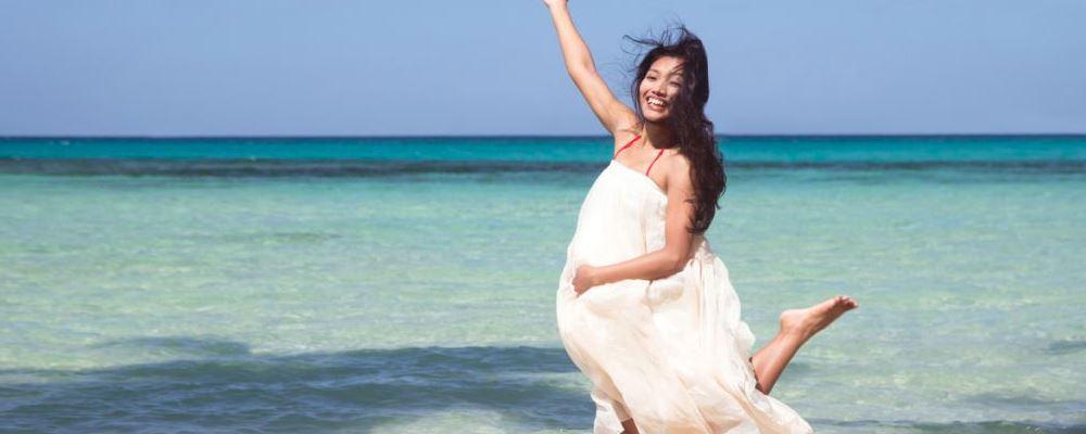 孕妇夏季要注意什么 孕妇度夏方法 孕妇夏季注意事项