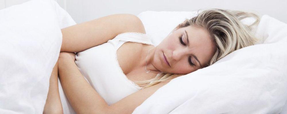 经期紊乱与什么坏习惯有关系 作息不规律会导致经期紊乱吗 保暖可以预防痛经吗