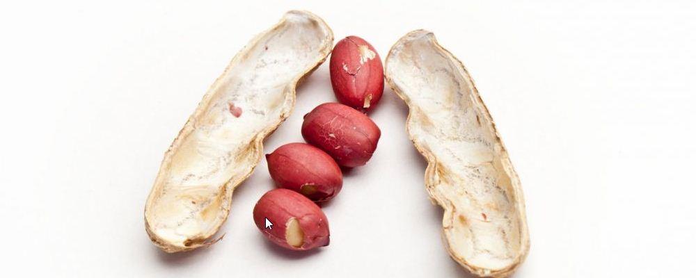 吃红衣花生的功效与作用是什么 吃红衣花生可以防癌吗 红衣花生有补血功效吗