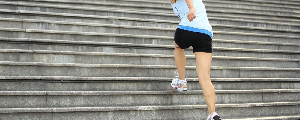 跑步减肥太累?几个技巧教你跑得又快又不累