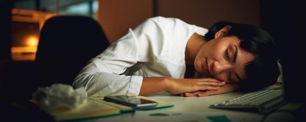 熬夜会造成哪些伤害 经常熬夜如何补救 熬夜的危害