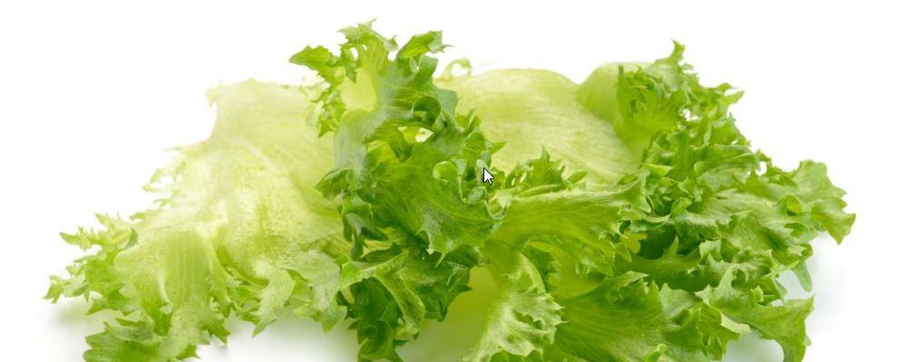 吃什么蔬菜可以减肥 吃生菜可以减肥吗 减肥的时候吃什么好