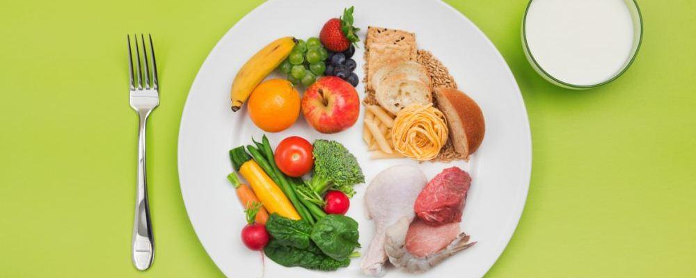 怎么做才能健康减肥 如何通过运动减肥 饮食可以帮助减肥吗