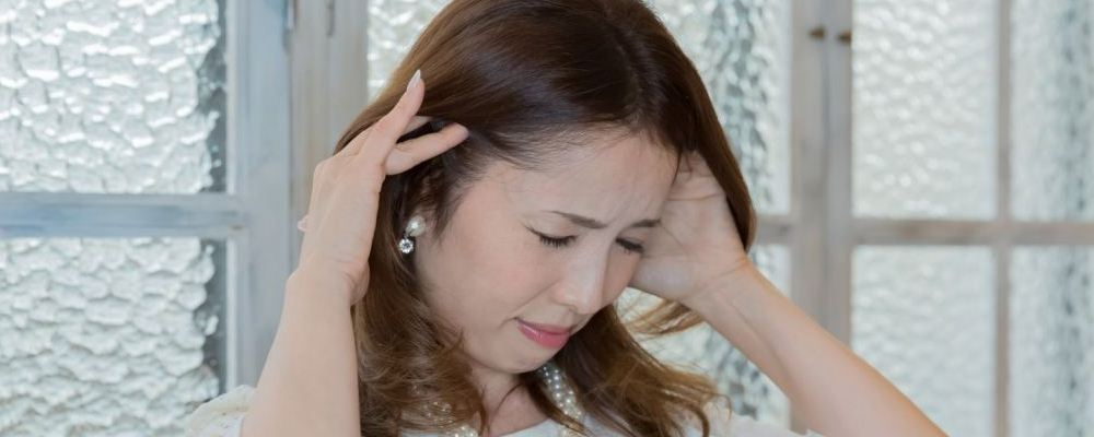 女人如何度过更年期 更年期可以吃糖吗 生气对更年期女人有什么影响