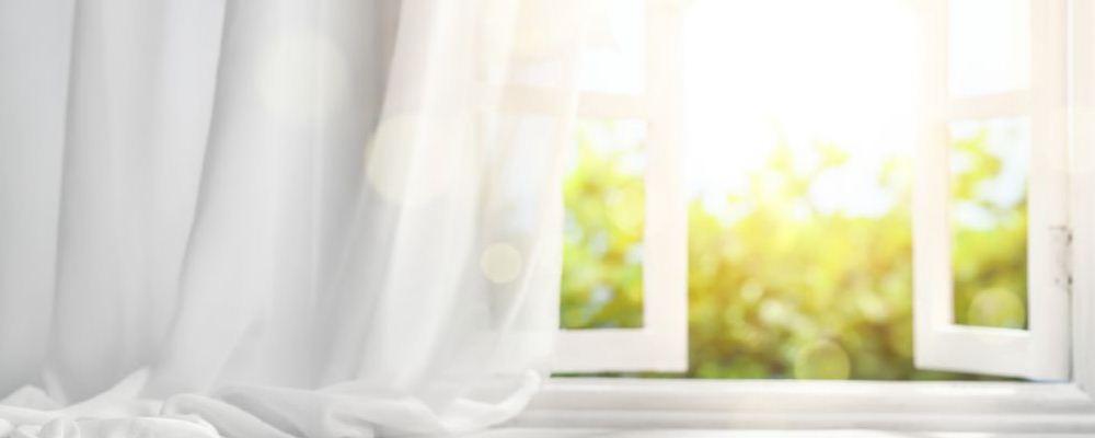 新冠康复者会二次感染吗 新冠肺炎如何预防 开窗通风可以有效预防新冠病毒吗